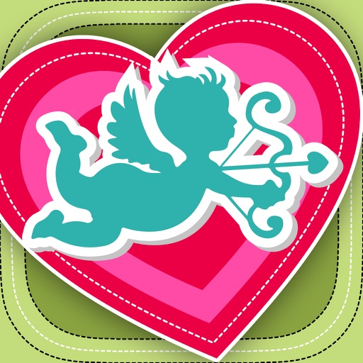 Happy Valentine's Day - Card Maker - Free iOS App