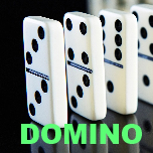 Domino All Fives iOS App