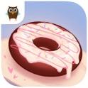 Fairy Donuts Make & Bake - No Ads