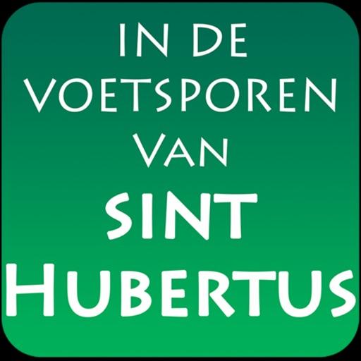 Voetsporen van Sint-Hubertus iOS App