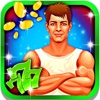 World's Strongest Man Slot Machine: Win double rewards, bonuses and daily coins