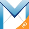 iMailG HD for Gmail with Touch ID and passcode protected privacy for iPad