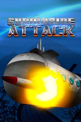 Iron Submarine Attack: Pacific Torpedo Destroyer screenshot 1