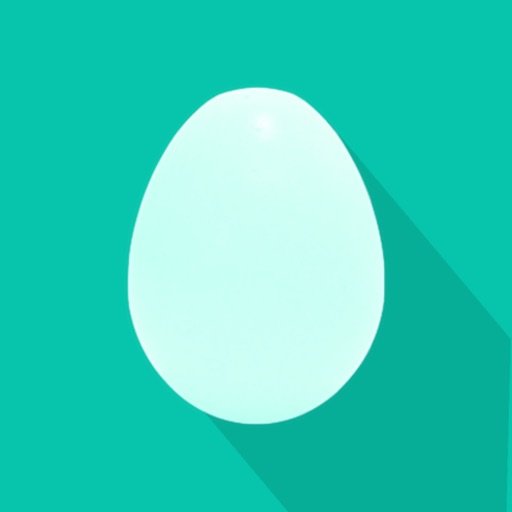 EGG-IMPOSSIBLE iOS App