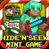 Hide N Seek : Mini Game With Worldwide Multiplayer