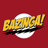 Saliha Bhutta - Bazinga! for Big Bang Theory Fans Edition artwork