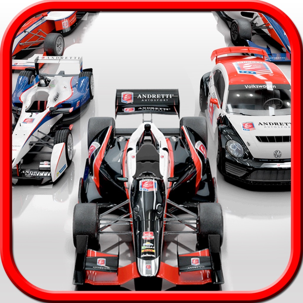 3D Grand Prix Formula Sports Car Racing Challenge - Amnah Saj...