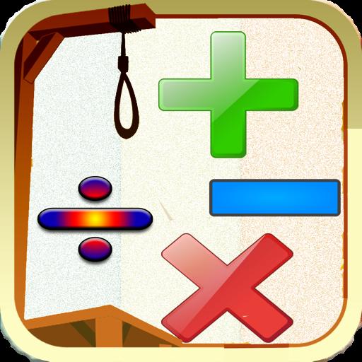 Maths Hangman For Kids and ALL