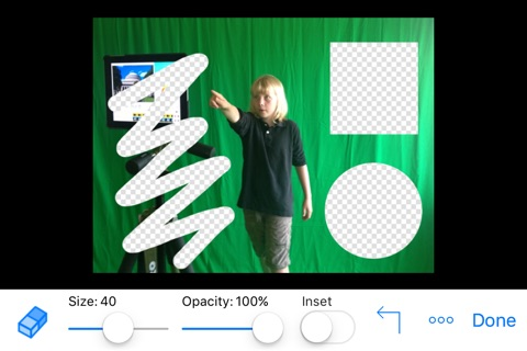 Green Screen by Do Ink screenshot 3