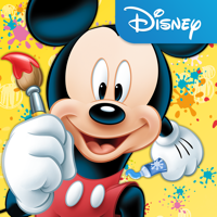Mickey Mouse Clubhouse Color & Play HD