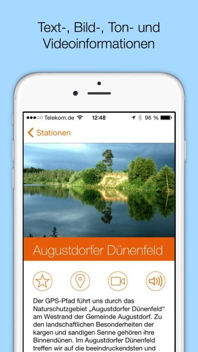 Augustdorf Screenshot
