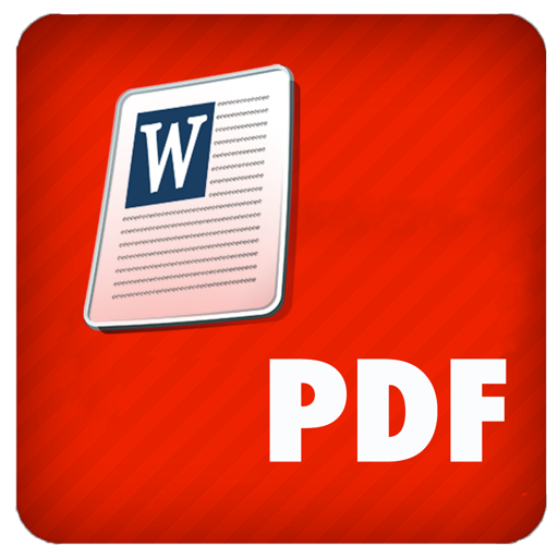 Word to PDF - for Microsoft Word and Other Documents to PDF