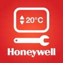 Honeywell Aansluittabel icon
