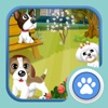 Doggy Numbers – Puzzle game with funny dogs for sweet little kids