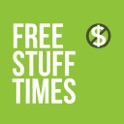Free Stuff Times - Freebies, Deals, Contests, Sweepstakes, Coupons, and Movie Screenings, all for free. icon