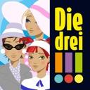 Die drei !!! – Tatort Modenschau