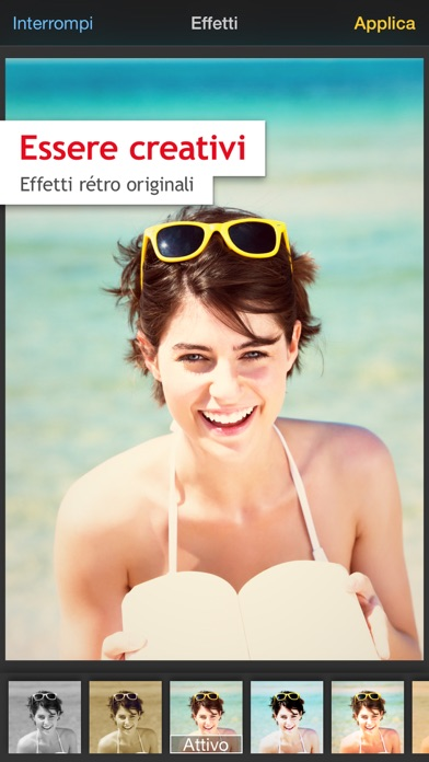 Screenshot of ifolor Photo Service3