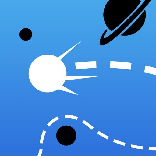 Orbit Explorer iOS App