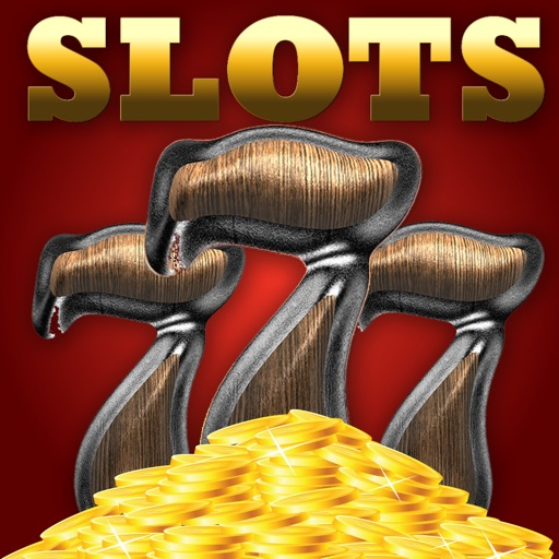 Abas Super Coins Casino 777 iOS App