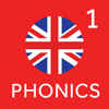 English Phonics 1 - Phonemic Awareness and Letter Sounds