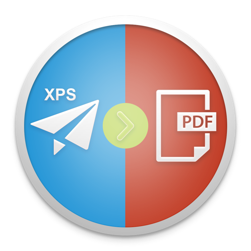 Xps to pdf converter software