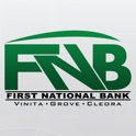 FNB Vinita Mobile Banking icon