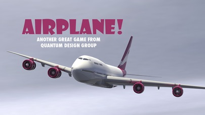 Screenshots of Airplane! for iPhone