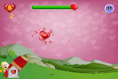 Valentine Quest Bonus Pro screenshot 4