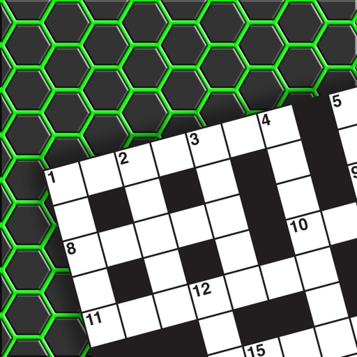 Crosswords for Kids 1 iOS App