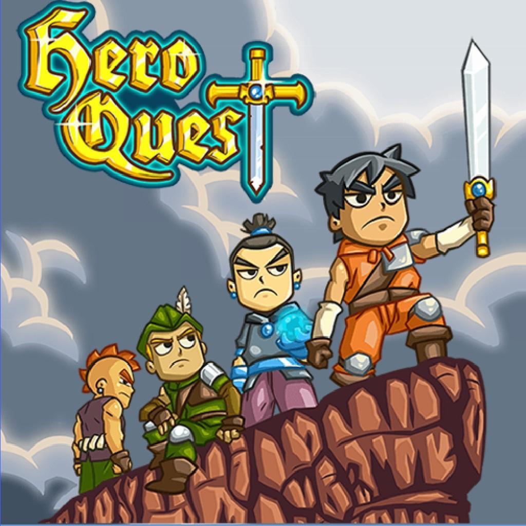 Hero Quest 2015