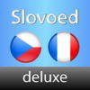 French <-> Czech Slovoed Deluxe talking dictionary