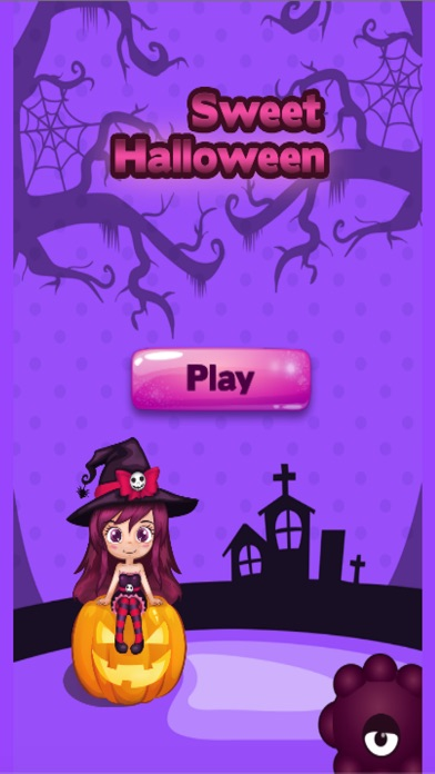 download Sweet Halloween Match 3 Game apps 2