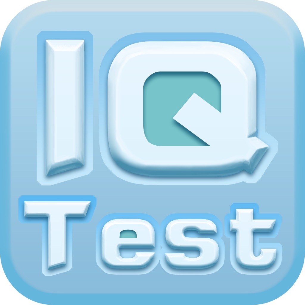 iq testing Intelligence and achievement tests are just two of the assessments used to evaluate kids together with other tests and tools, they help determine the nature of a child's challenges intelligence tests measure thinking and problem-solving skills.