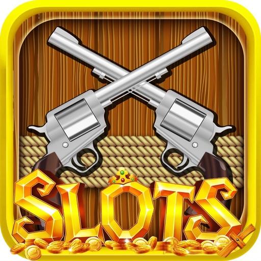 West Style Casino : Play Big Bonus Casino & Lucky Rich Vegas Jackpots Pro iOS App