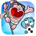 Sky Streaker - Gumball Climbing Arcade Game