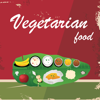 Vegetarian Food Cookbook. Quick and Easy Cooking Best recipes & dishes.
