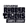 Converse Rubber Tracks Sample Library sample library