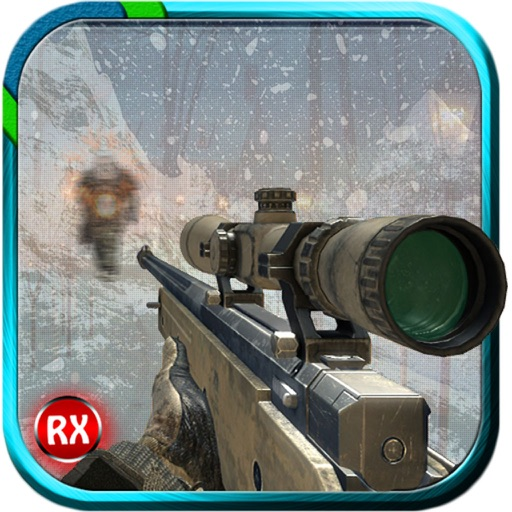 Syndicate Hired Killer - Tactical Warrior iOS App