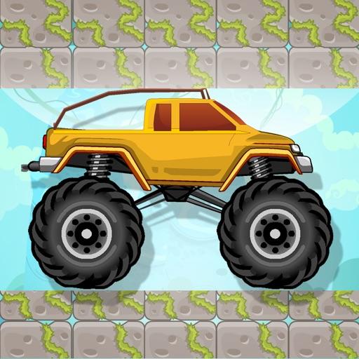 Gravity Trucks – 4x4 Off Road High Speed Racing iOS App