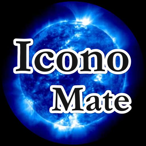 Iconomate