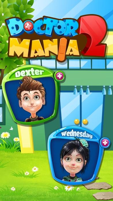 download Médico Mania 2 Hospital de Juego apps 0