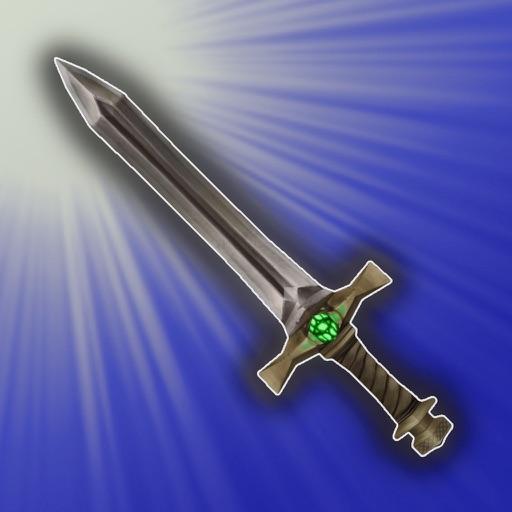 Scripture Sword - Bible Game iOS App