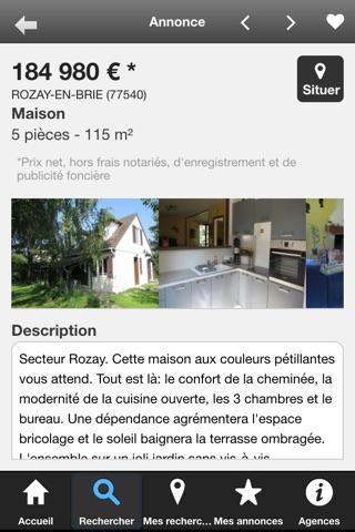 Histoires D'Home screenshot 3