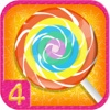 Lolli Candy Maker4-Pop Fun
