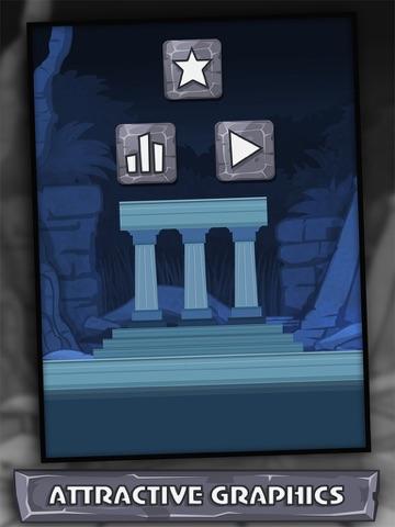Temple Stack PRO на iPad