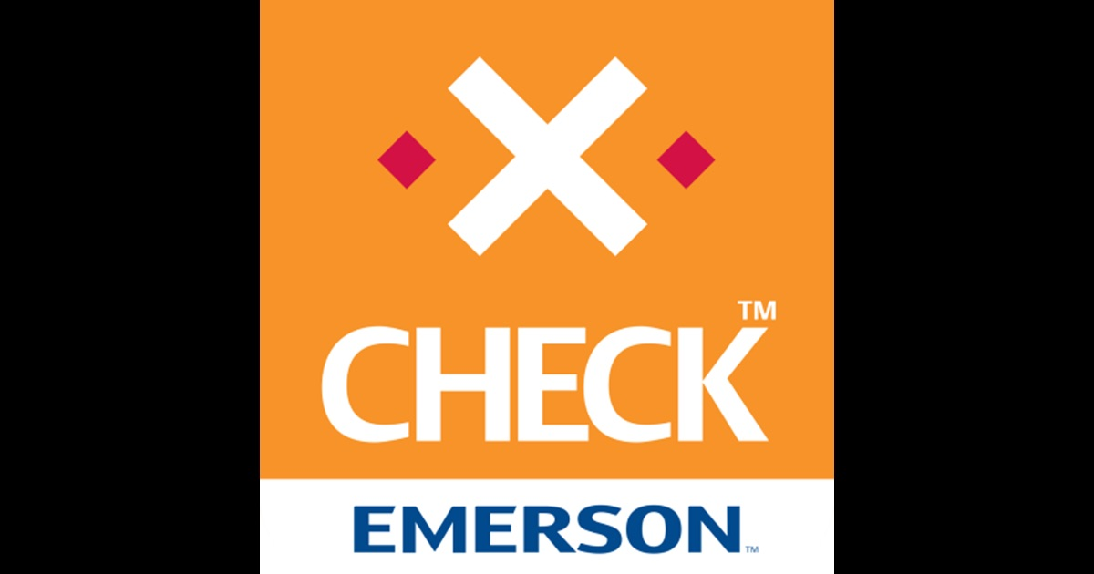 Emerson X Check On The App Store