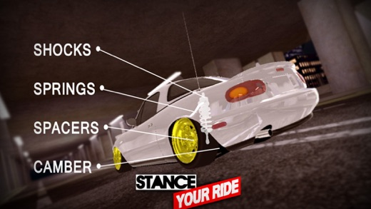 Jdm Drift Underground Free On The App Store