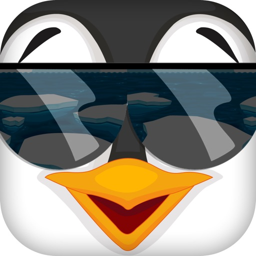 Penguin Pen Smasher – Super Fast Water Play Free iOS App