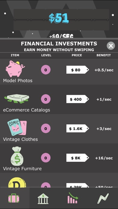 download Tap to Fame: Love of Money apps 2