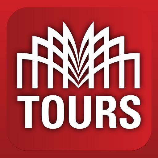 NCSU Libraries Mobile Tours iOS App